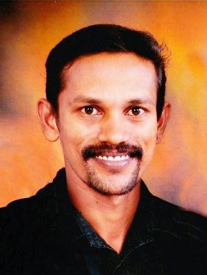 Prakash Kuttappan